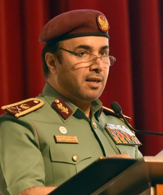NAT Major General Ahmed Nasser Al Raisi1