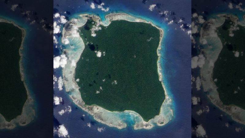 North Sentinel Island 01