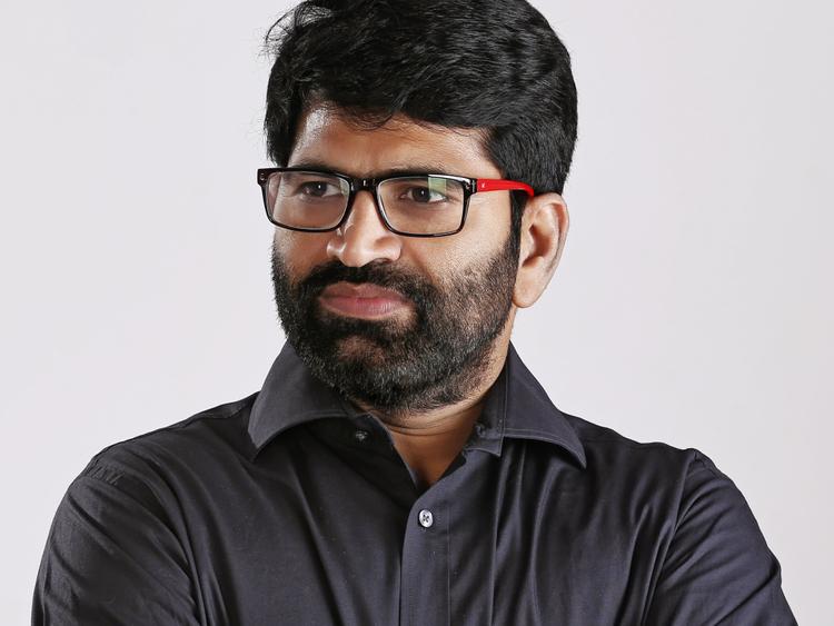 director Narasimha Rao