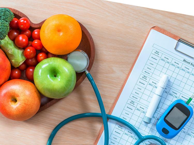 Chronic care diabetes