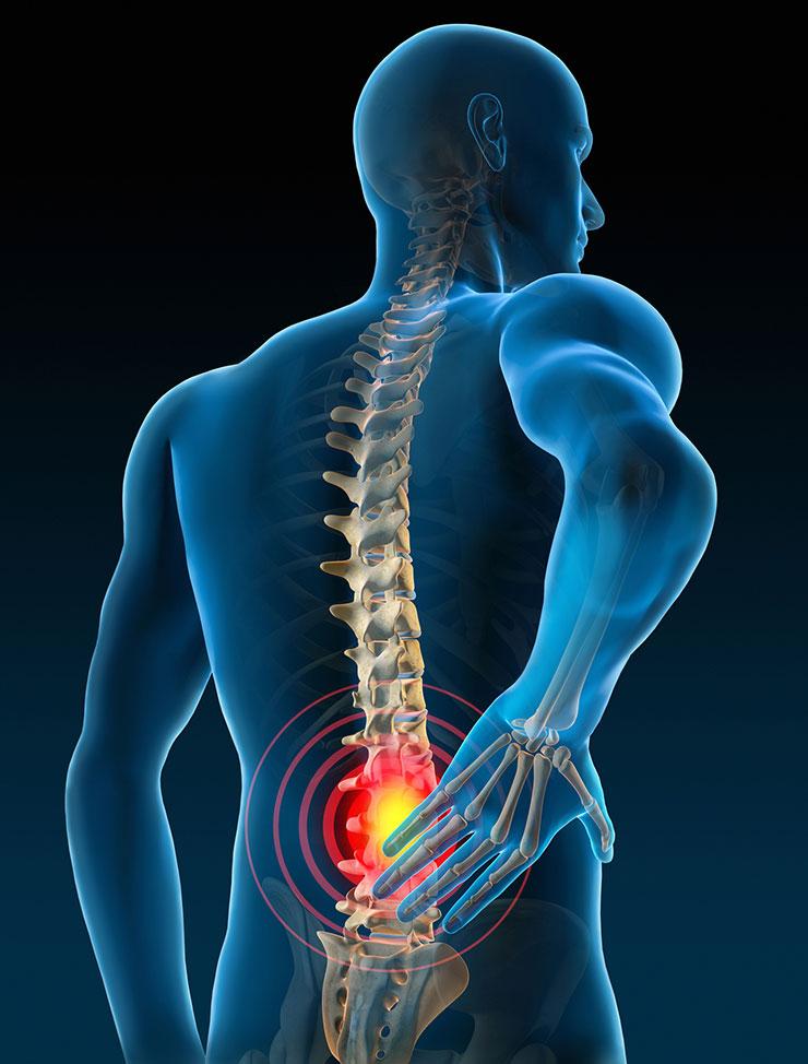 Chronic pain 1