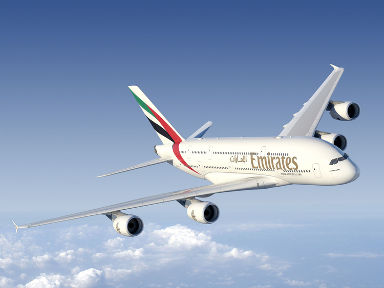 Warning: Emirates survey giving away 500 tickets is a scam