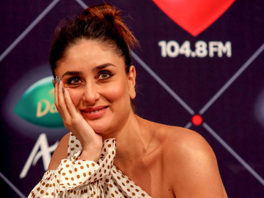 tab Kareena Kapoor Khan