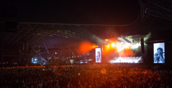 Post Malone electrifies at F1 Abu Dhabi concert | Events