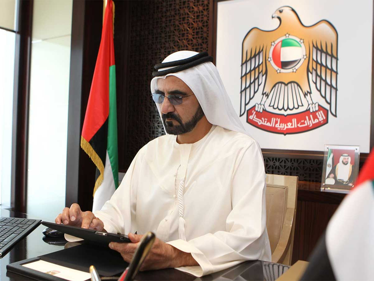 181124 Shaikh Mohammad Bin Rashid 2