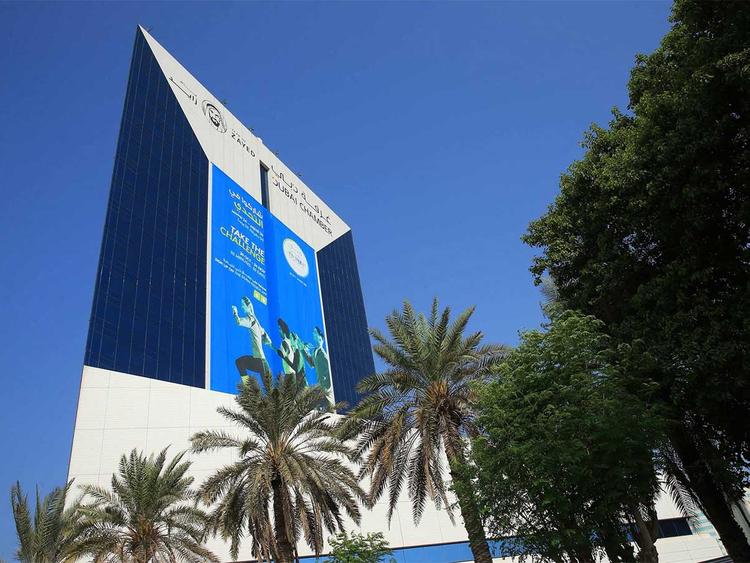 181125 Dubai Chamber of Commerce 22