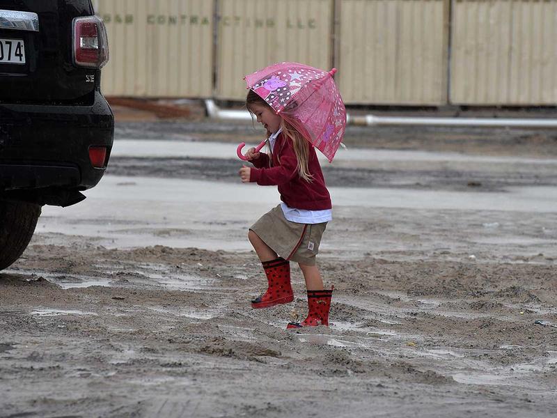 181125 rain dubai