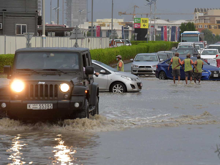 181125 traffic rain 2