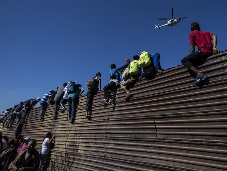 181126 Migrants