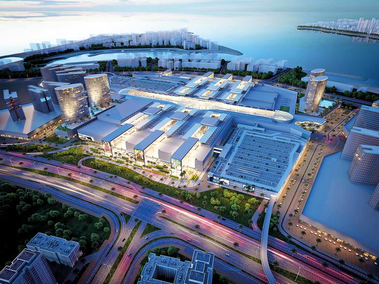 Deira Mall 2