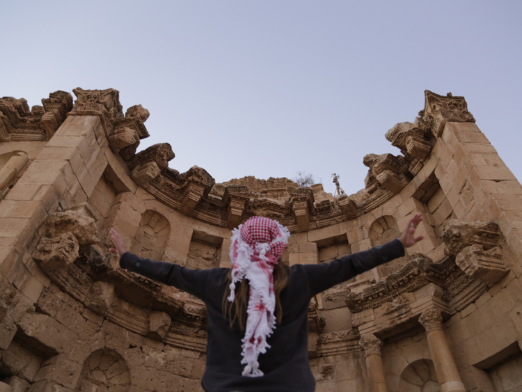 My World to You_Jerash