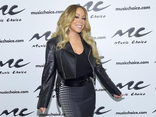 Mariah Carey1