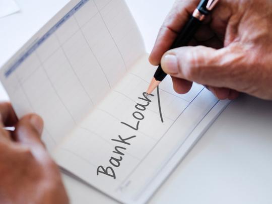 Personal Loan Generic