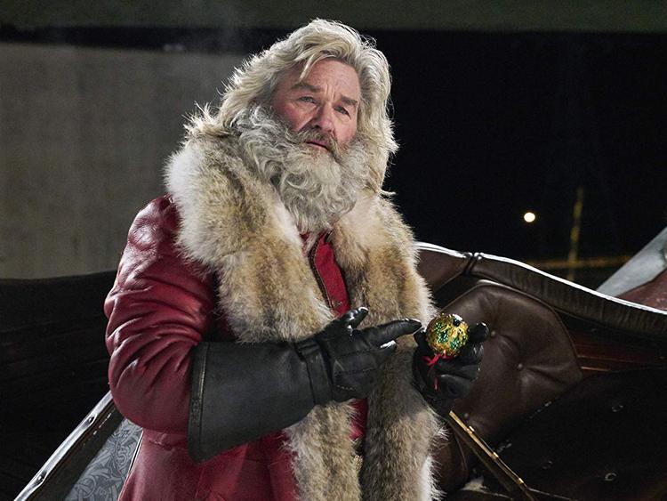 The Christmas Chronicles 3