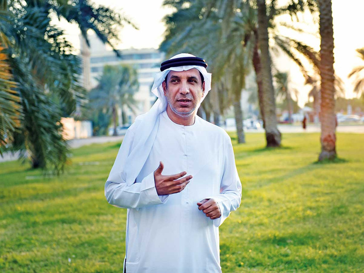 181128 Mohammad Al Tunaiji