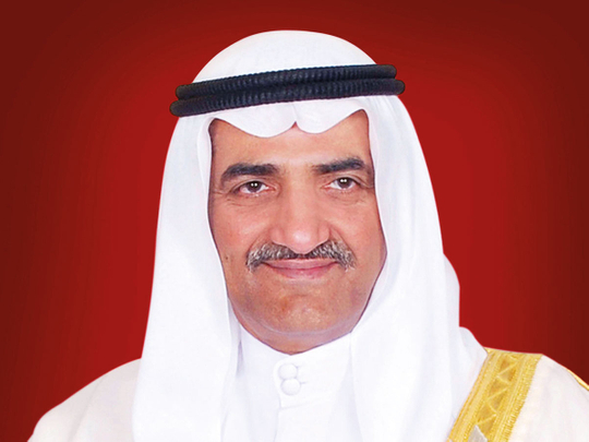 181128 Shaikh Hamad Bin Mohammad Al Sharqi,