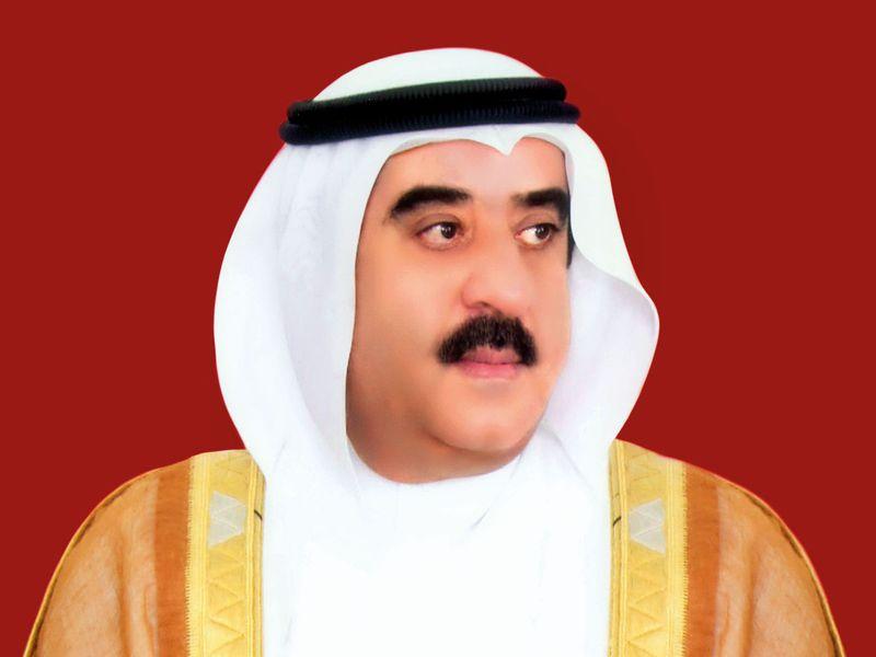 181128 Shaikh Saud Bin Rashid Al Mualla