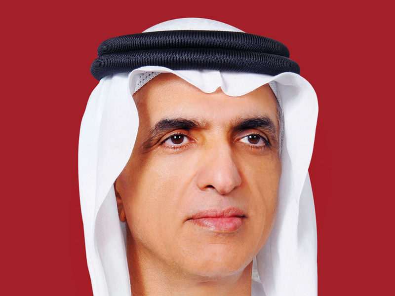 181128 Shaikh Saud Bin Saqr Al Qasimi