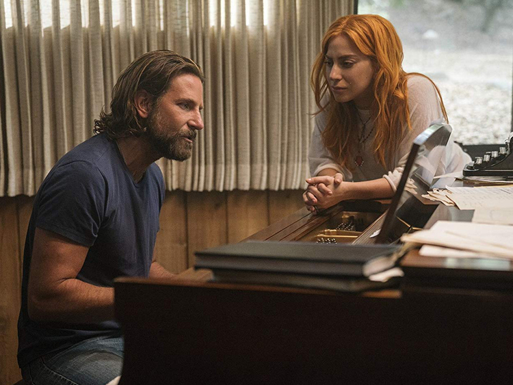 A star is Born  -9