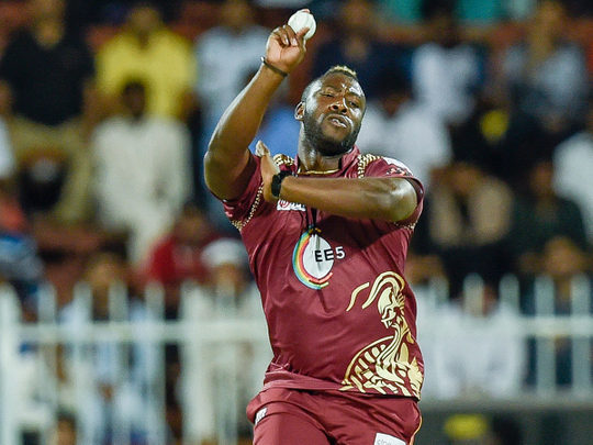Andre Russell 3