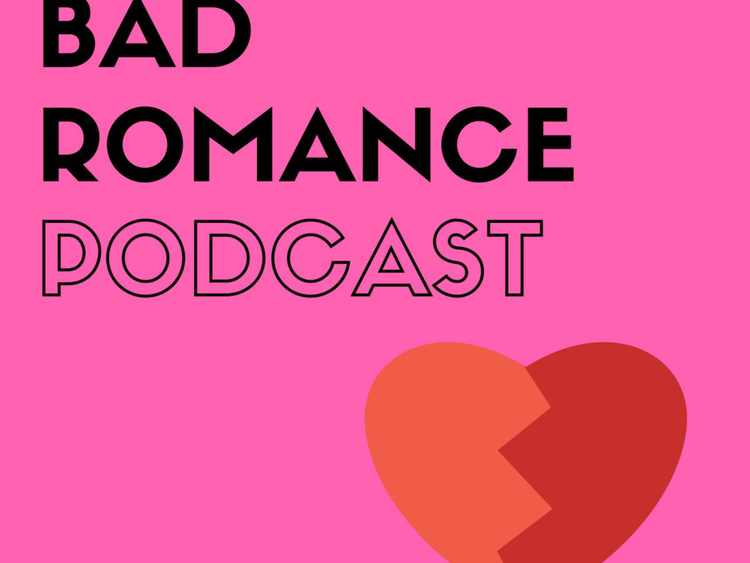 Bad Romance podcast