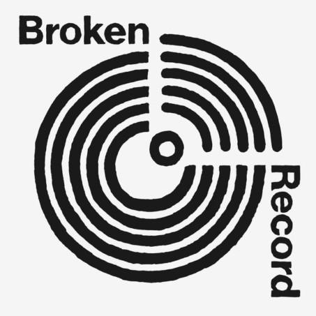 Broken Record podcast