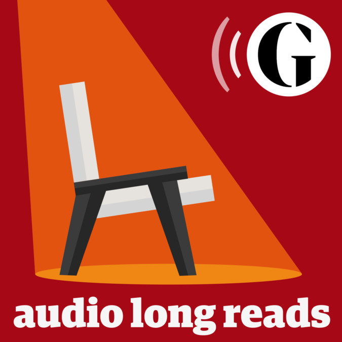 The Guardian's Audio Long Reads podcast