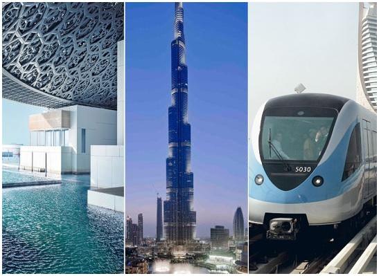 UAE Pionners 01
