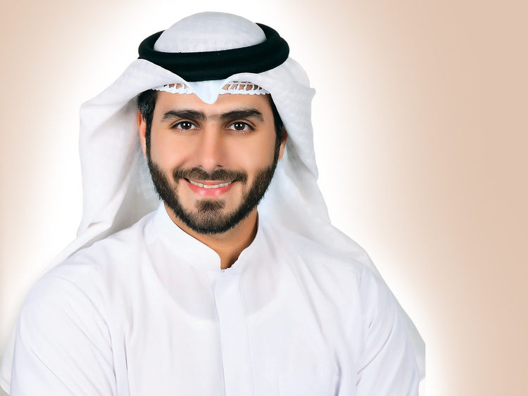 Abdulla Al Shimmari, GM and Founder, Foodate