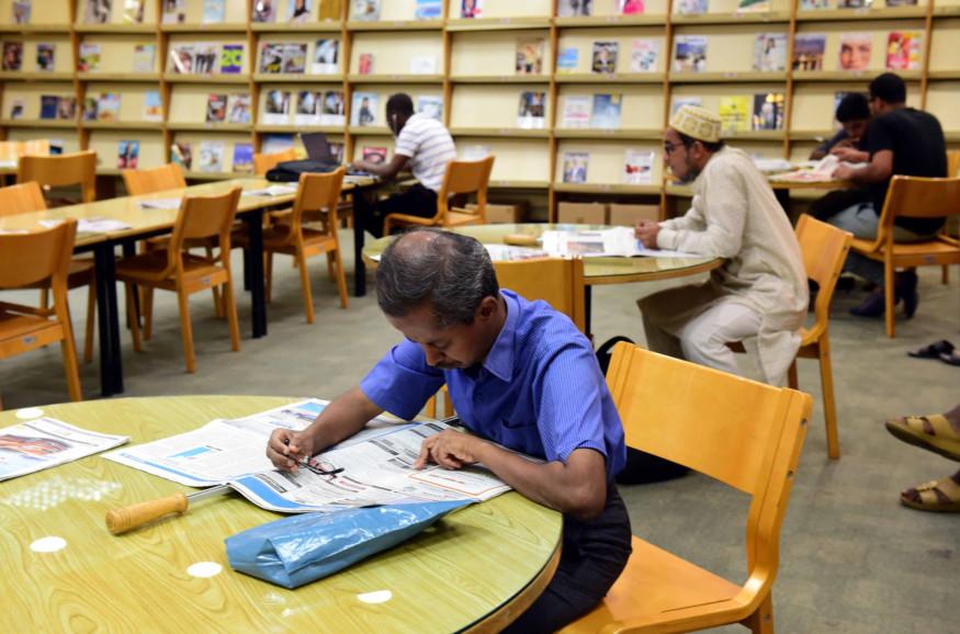 NAT 170319 Deira Al  Ras Public Library-15
