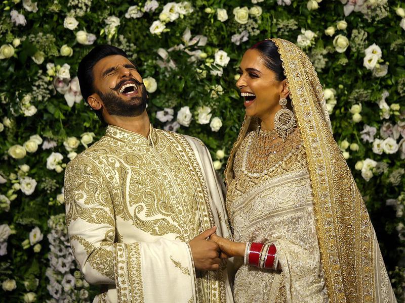 What's so funny Ranveer Singh