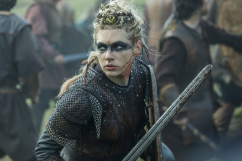 tab All previous seasons and episodes of Vikings are available on STARZ PLAY