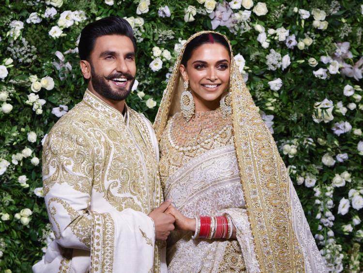 tab Deepika Ranveer reception mumbai9