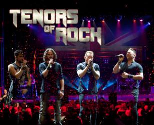 tab Tenors of Rock - PRCO