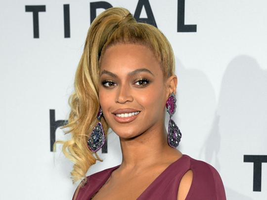 tab_  Beyonce