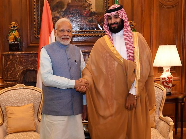 181130 Modi Salman