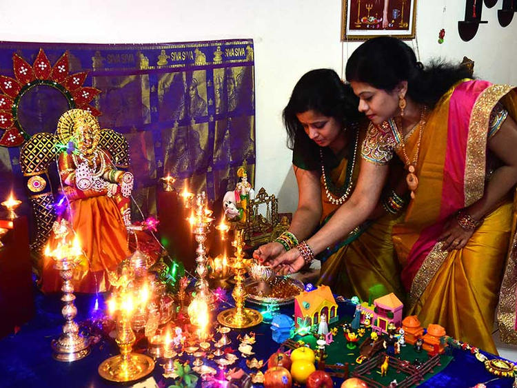Diwali The Festival Of Lights Explained India Gulf News
