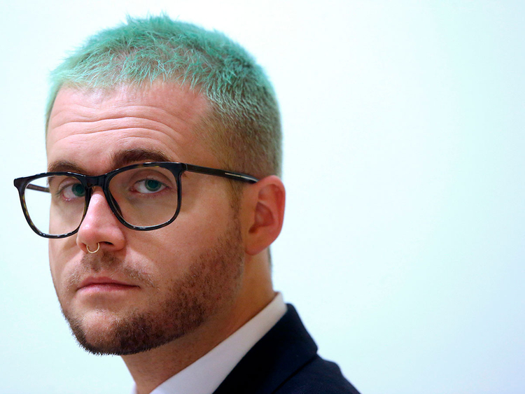 Christopher Wylie 181201