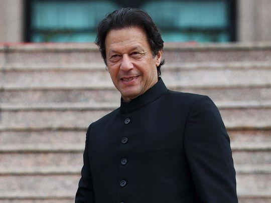 Imran Khan PTI