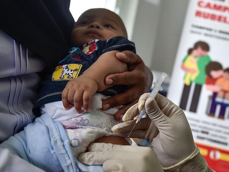 Measles vaccine 181201