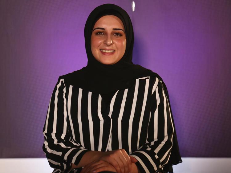 NAT Zainab Dakik