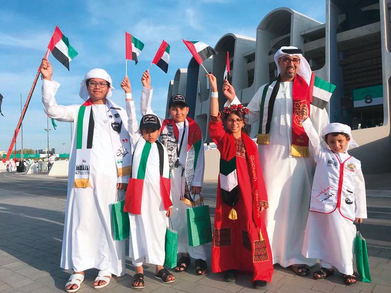 Emirati Ali Al Alavi