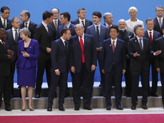 OPN G20 PIC