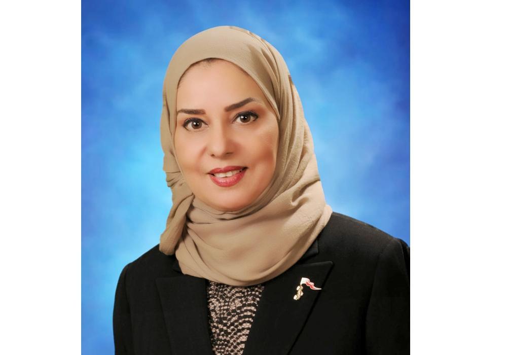 REG 181202 BAHRAIN Fawzia Zainal