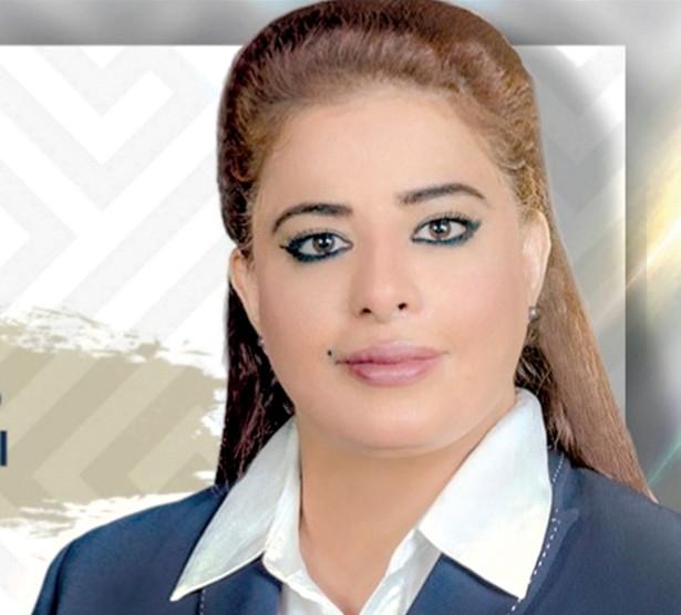 REG 181202 BAHRAIN Maasooma Abdul Kareem