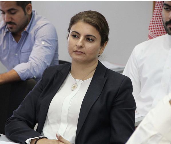 REG 181202 BAHRAIN Sawsan Kamal