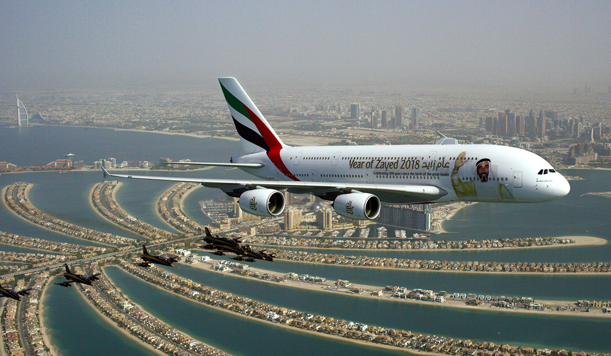 UAE carriers join hands