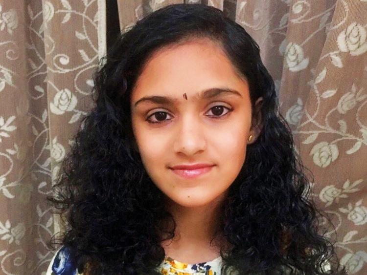 Anjali Deepu