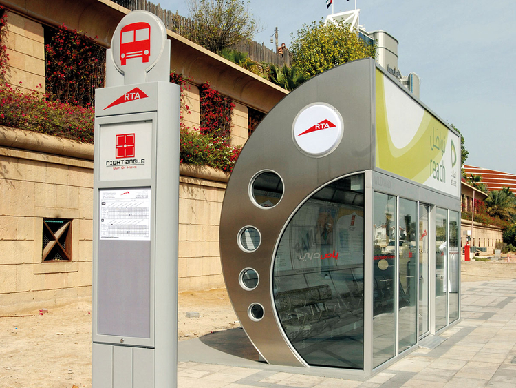 181204 bus shelter