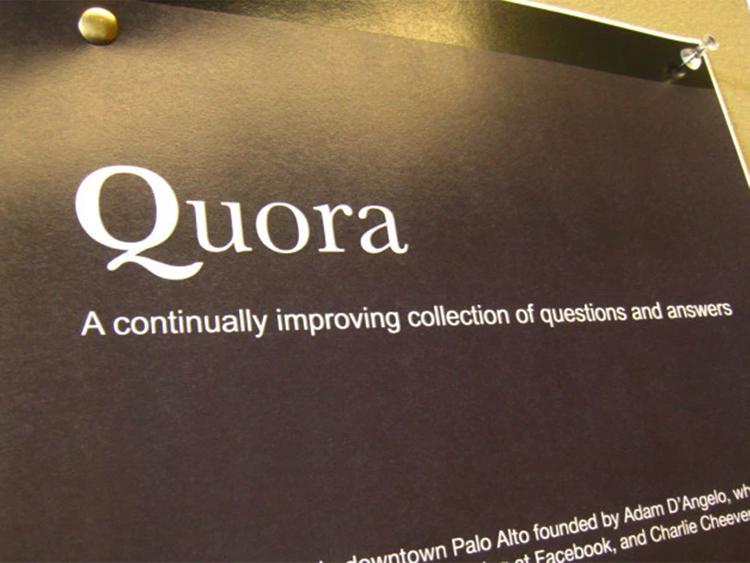 Details of 100m users stolen in massive Quora data breach